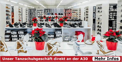ea002a677b8 Tanzschuhe günstig auf Rechnung online kaufen   DADANZA.de