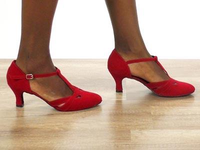 Tanzschuhe Damen ✅ Tango