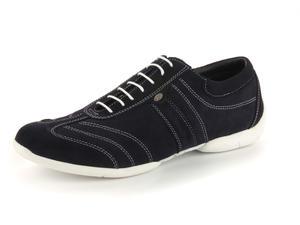 Tanzschuhe Herren ✅ Sneaker, PU Sohle, PortDance, UK 9,0