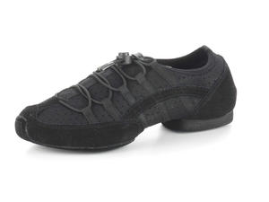Sport Schwarz Geteilte Sohle Jazz Tanzschuhe Stiefel Alle Größen von Katz Dancewear Weitere Sportarten