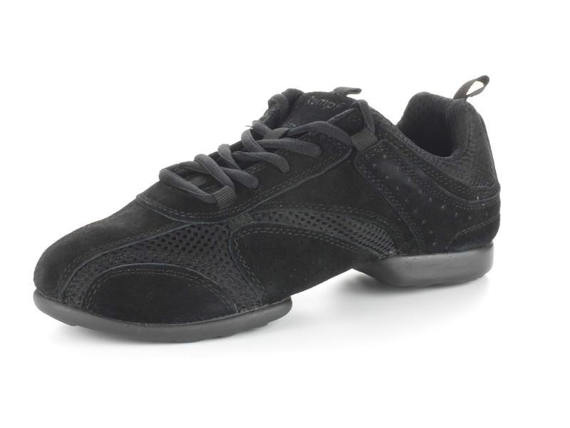 Rumpf 1566 Nero Sneaker schwarz